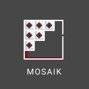 Mosaik von Keramostone in Kaufering