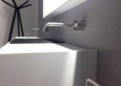 Finden Sie neue Ideen für Ihr Badezimmer bei Keramostone.