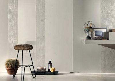 Ausstellungsfläche von insgesamt rund 600 Quadratmetern für edles Fliesendesign bei Keramostone in Kaufering