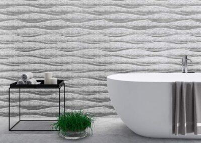 Finden Sie neue Ideen für Ihr Badezimmer bei Keramostone